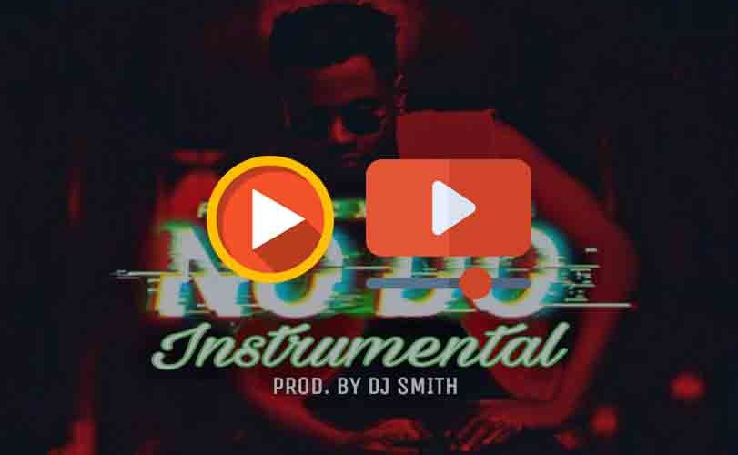 Kiss Daniel ft. Flyboy I.N.C – No Do (Audio & Video)
