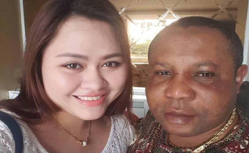 Nigerian bags 18-year jail in Vietnam