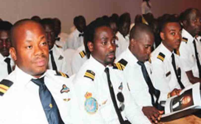 Article: After expensive training, scores of Nigerian pilots face uncertain future