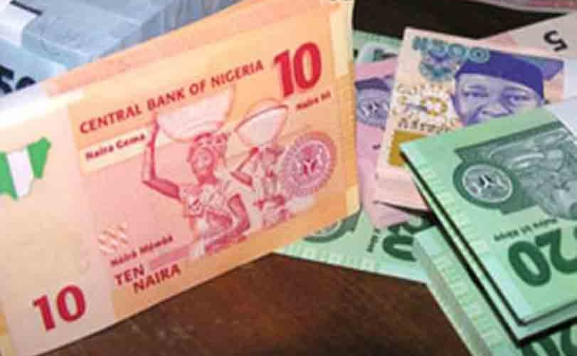 Naira Records Improvement At The Parallel Market…See Latest Exchange Rate