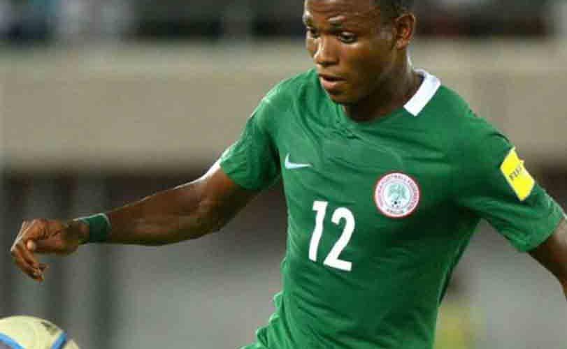 Birmingham City targets Shehu Abdullahi