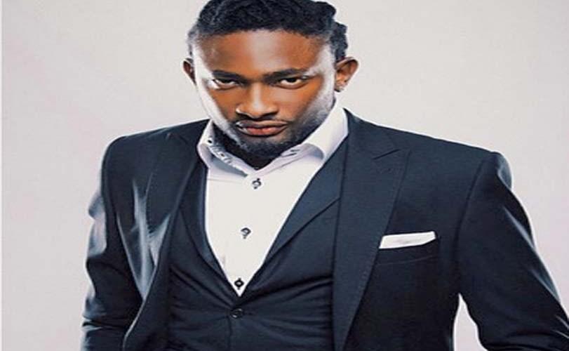 Acting no longer pays my bills – Uti Nwachukwu