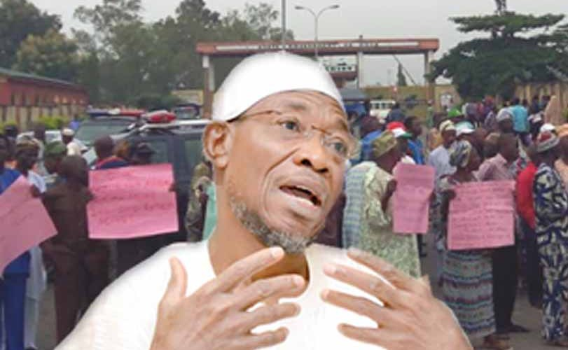 Osun workers declare strike action