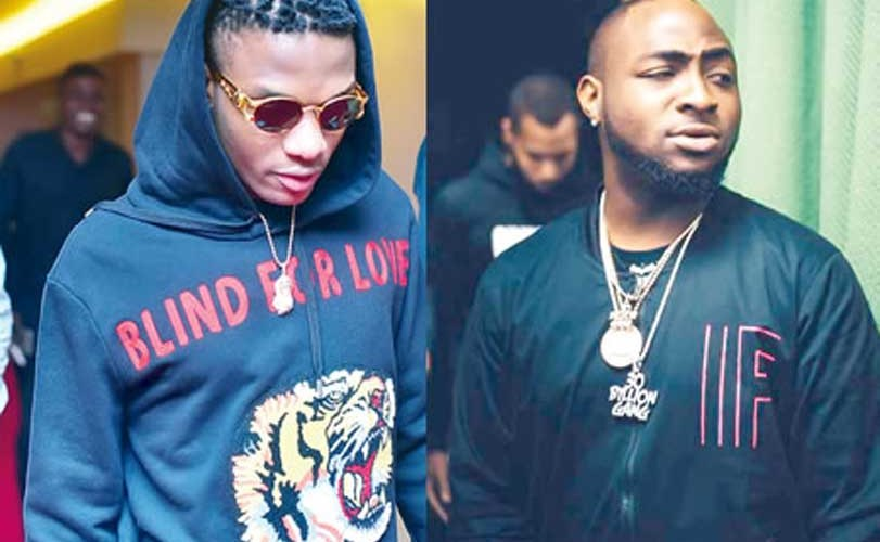 MOBO 2017: Why Wizkid/Davido rivalry won't end now