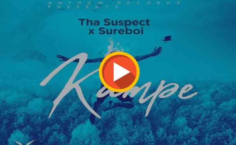 Suspect ft Sureboi – Kampe