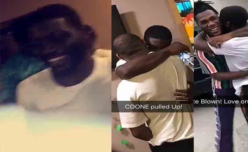 Davido's crew member released from prison days after he was arraigned in court for beating up airport officials