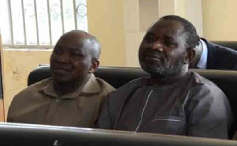 Deputy, Assistant Directors in Federal Ministry of Works dragged to court over N4.5m fraud
