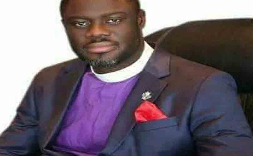 Jos-based clergyman, Isa El-Buba, narrates how DSS officials stormed his church to arrest him
