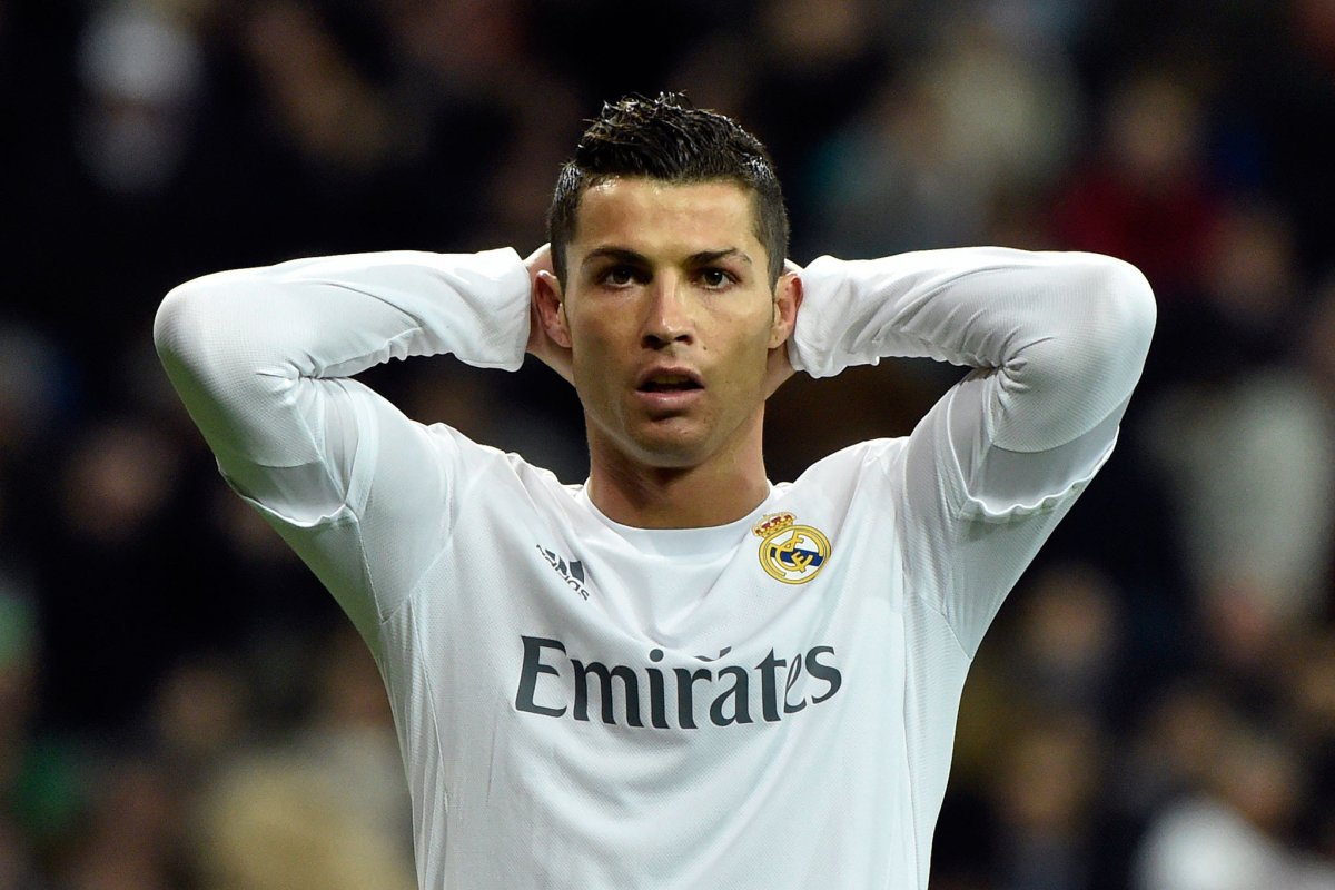 Cristiano Ronaldo Finally Decides To Leave Real Madrid This Summer