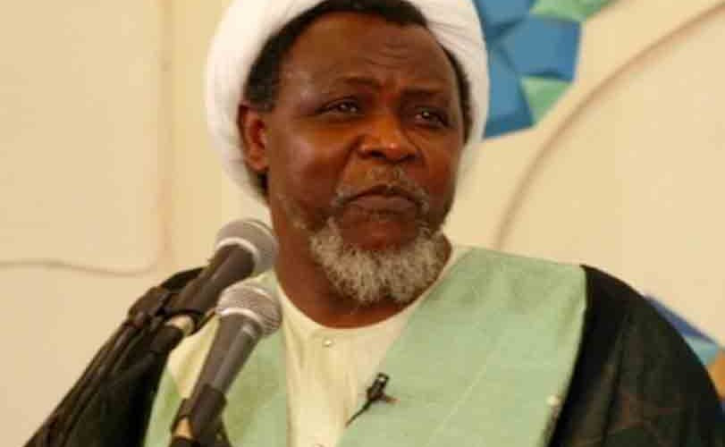 Court adjourns trial of El-Zakzaky, wife indefinitely