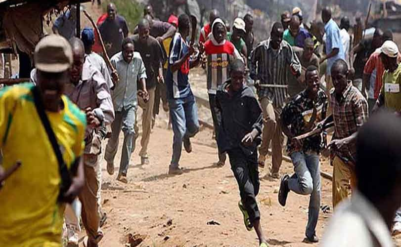 Herdsmen kill 13 in Nasarawa, Benue, sack 25 villages