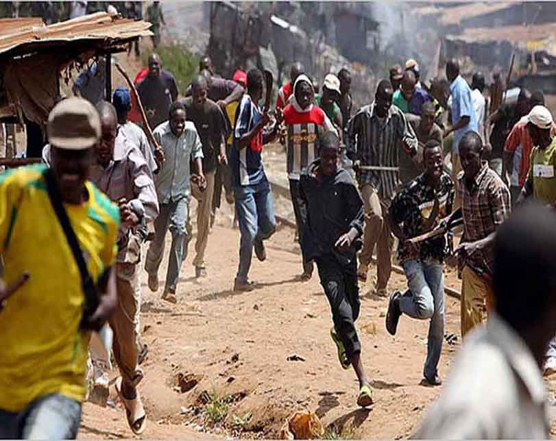 Serious Commotion As Fresh Attack Hits Benue Community, 5 Feared Dead