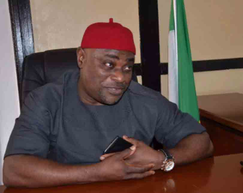 Alex Ekwueme deserves more than N1bn burial – APGA National Chairman, Victor Oye