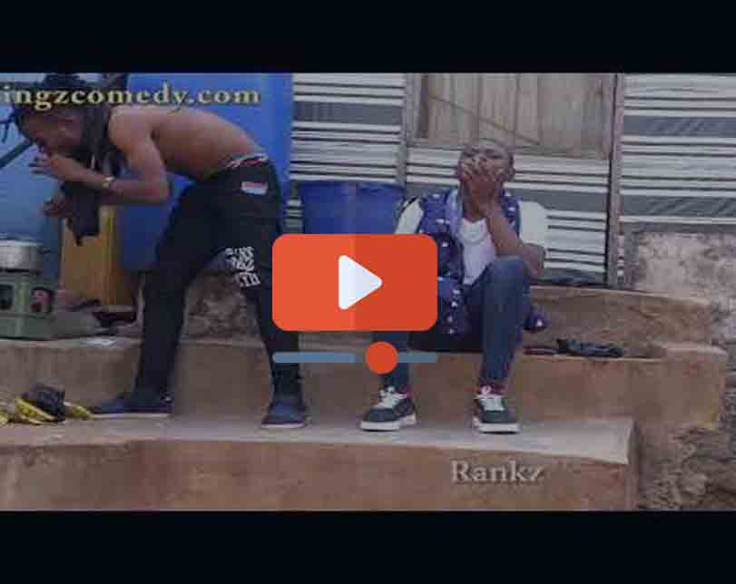 KingzComedy – Television ( tv Neme )