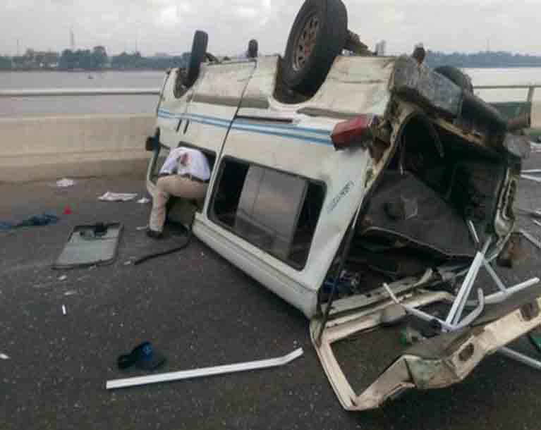 Seven die, 11 injured in Jigawa auto crash