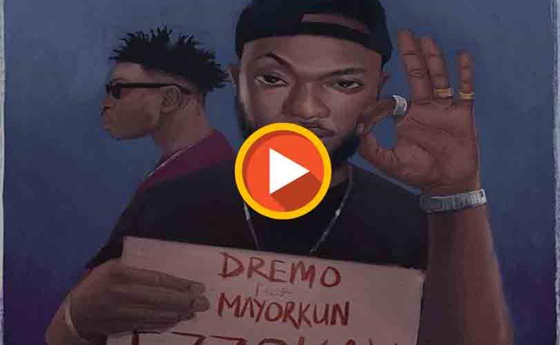 Dremo ft. Mayorkun – Izzokay