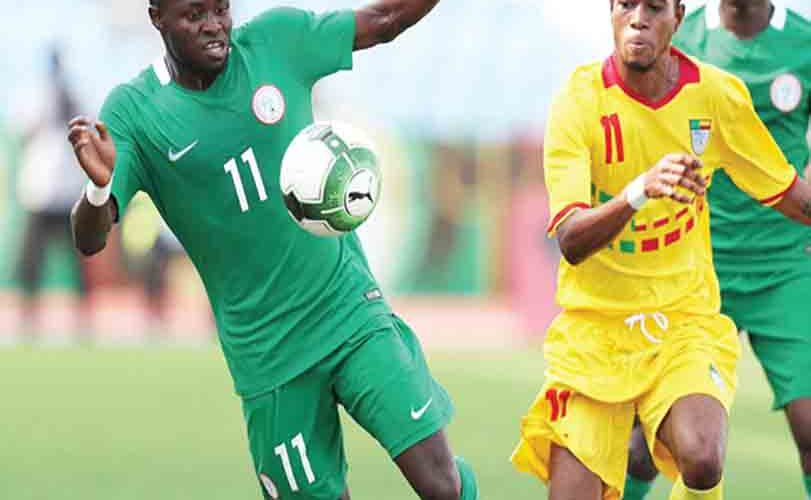Super Eagles target historic win against Morocco