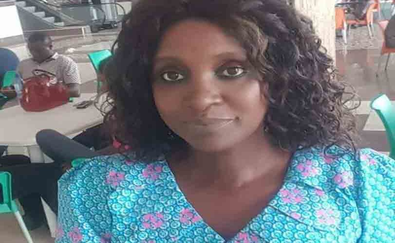 Popular Ebonyi lawmaker, Maria Ude Nwachi's 6 month suspension lifted