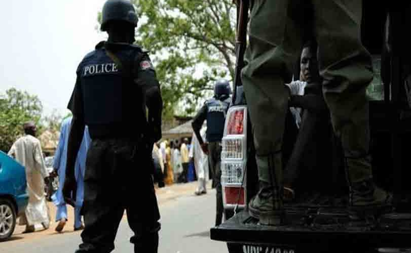 IG withdraws policemen attached to VIPs, others