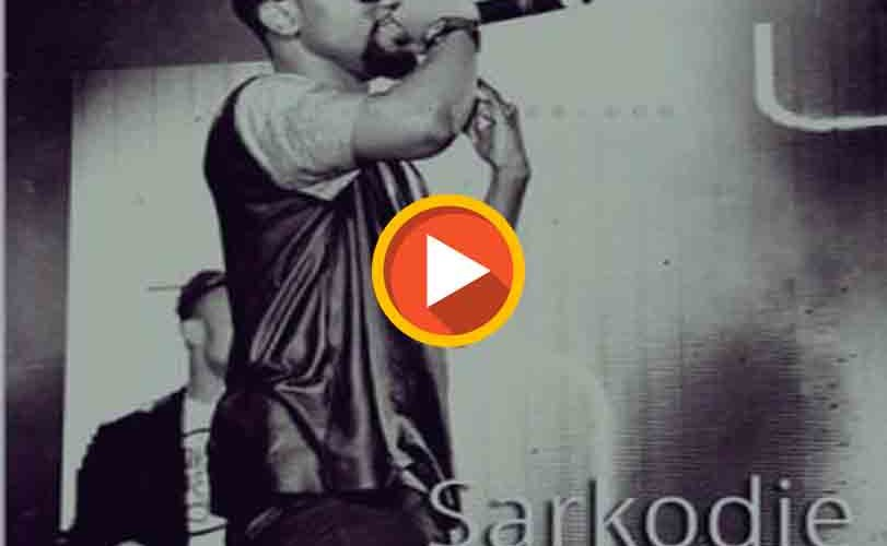 Sarkodie Ft. Efya – Devil In Me
