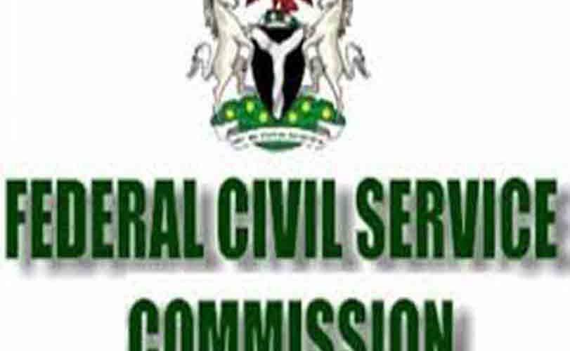 Disengagement of innocent civil Servants-Simon