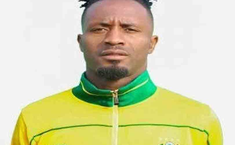 Kano Pillars' defender, Chinedu Udoji dies in auto crash