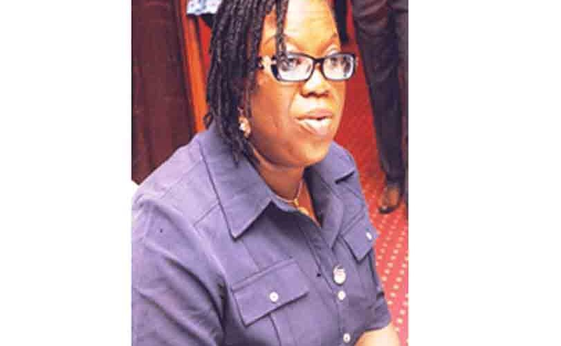 Akiode-Abiola: It's unnecessary to amend election timetable