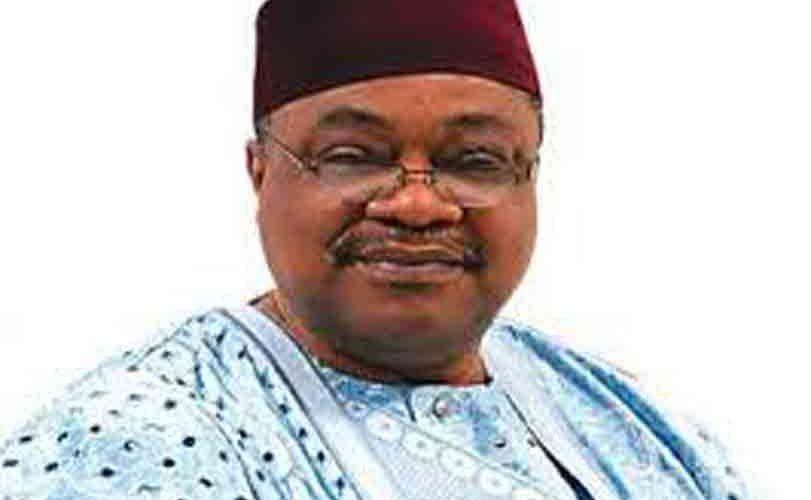 Oyo Guber: Alao-Akala Rejoins APC After Meeting Tinubu