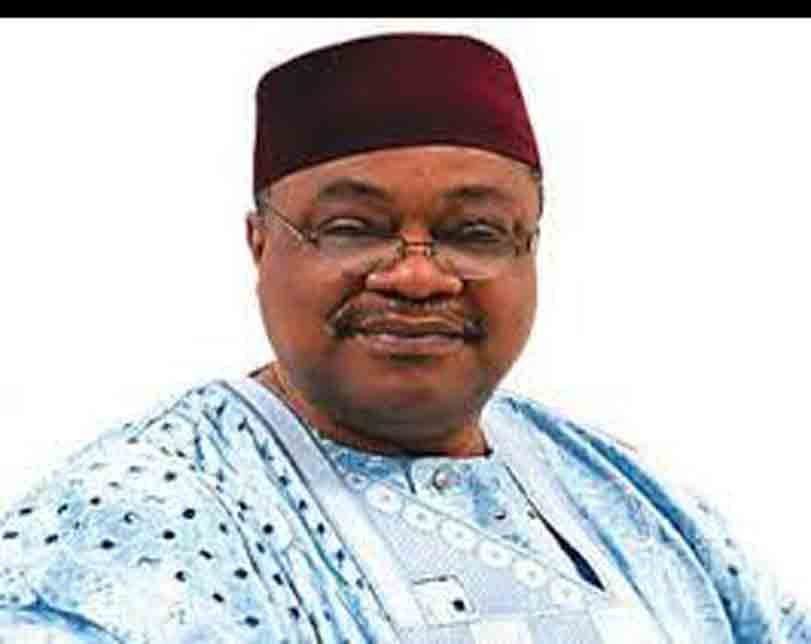 Oyo Guber: Alao-Akala Rejoins APC After Meeting Tinubu