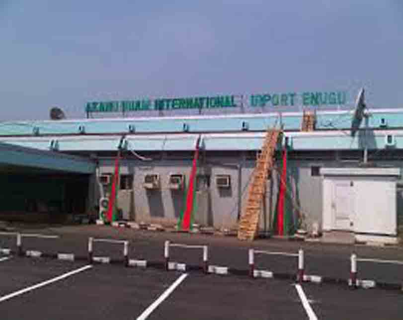 FG approves N1.7bn for Akanu Ibian Int'l Airport