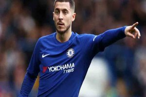 My mind's made up and Chelsea is aware , says Hazard
