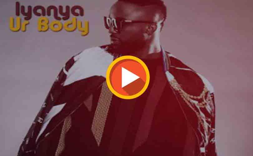 Iyanya – Your Body