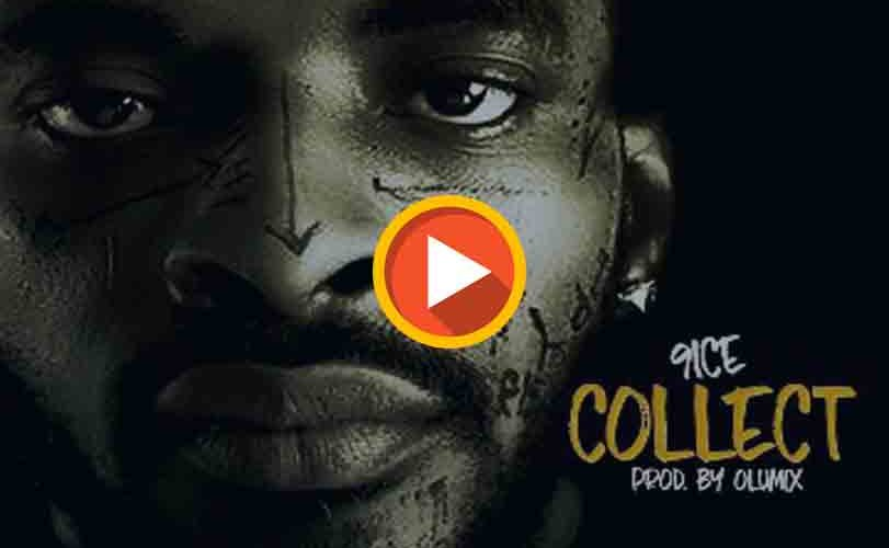 9ice – Collect