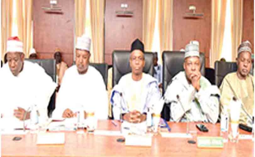 Northern Governors meet in Kaduna over Farmers/Herdsmen crisis