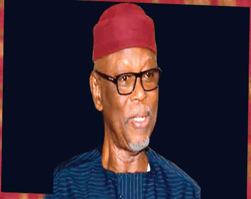 Why I Decided To Step Down As APC National Chairman – John Oyegun Speaks On 2nd Term