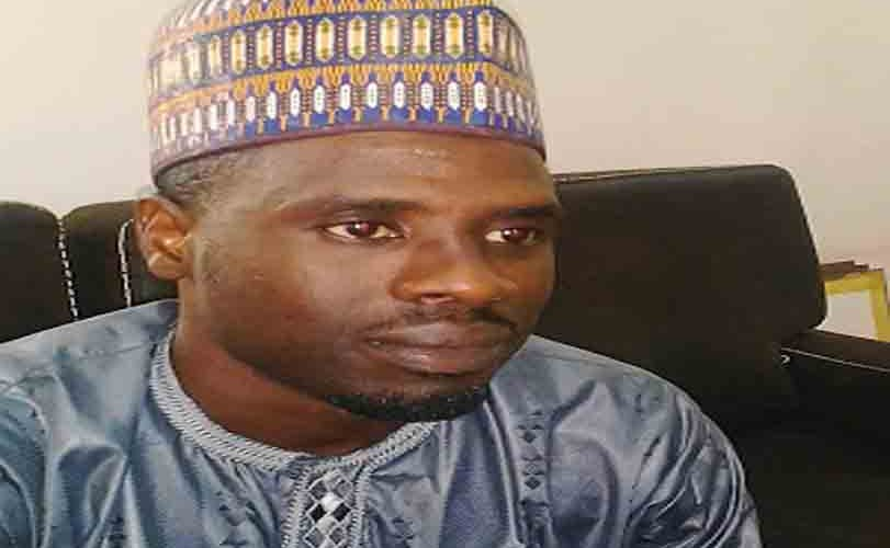 Man Arrested Trying To Smuggle $375,000 Out of Nigeria