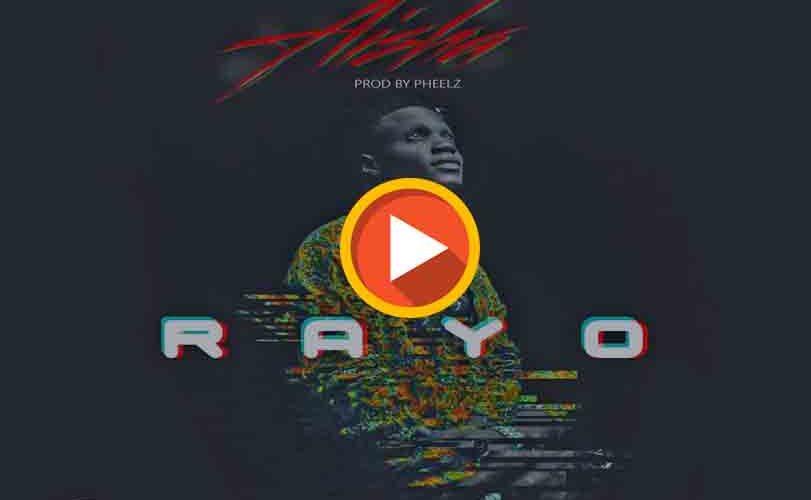 """Rayo – """"Aisha"""""""