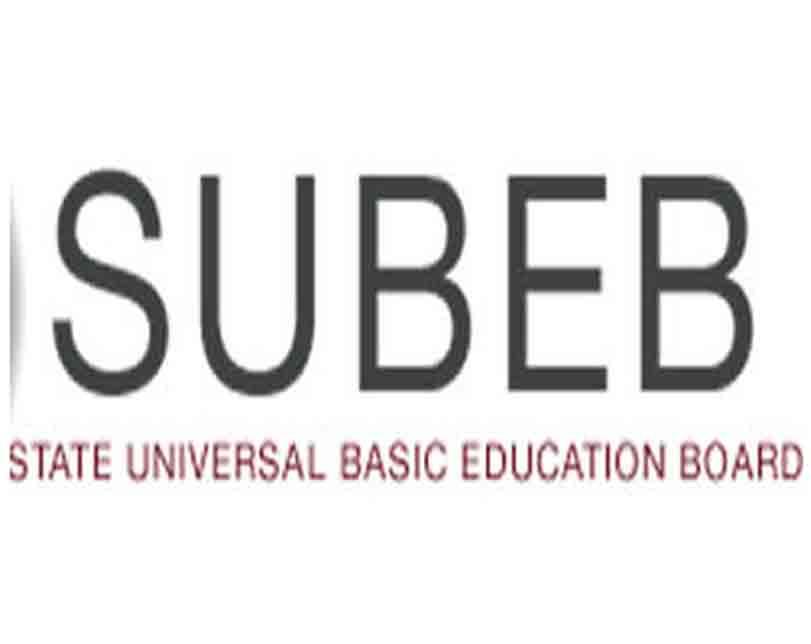 SUBEB to empower 2,000 teachers on ICT