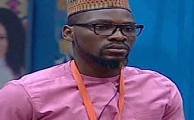 #BBNaija housemate, Tobi Bakre's brother, Femi, begins #JusticeforTobi campaign after he was issued two strikes by Big Brother last night
