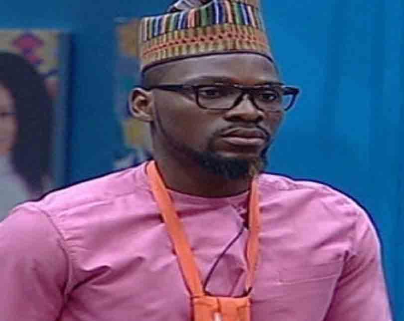 BBNaija: Tobi Speaks On What Went Wrong Between Him, BamBam