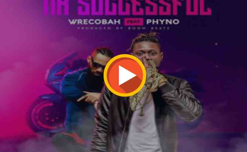 Wrecobah ft. Phyno – Mr Successful