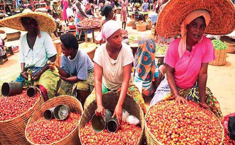 Inflation down for 13th month in February – NBS