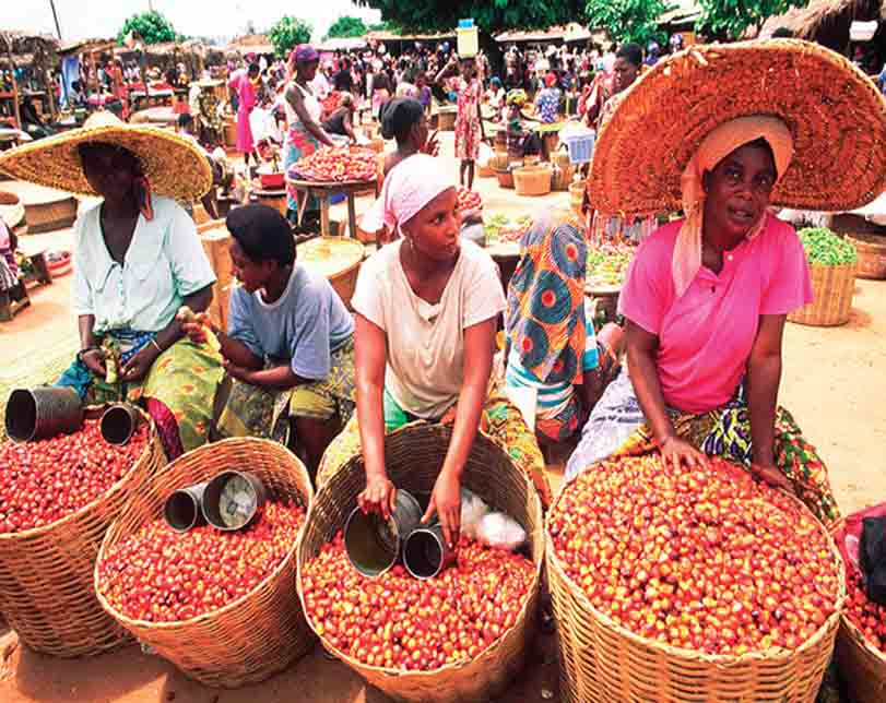 Christmas: Foodstuff Prices Increase In Osun As Nigerians Complain