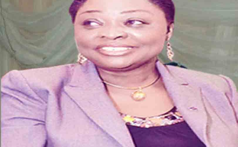 We're struggling to stop domestic violence – Akande