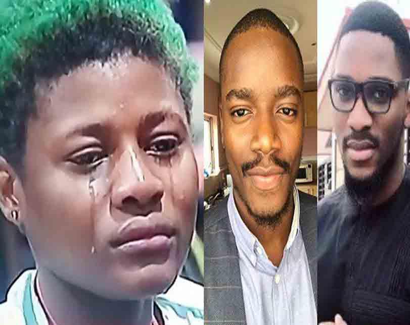 BBNaija 2018: Alex speaks on relationship with Leo, Tobi