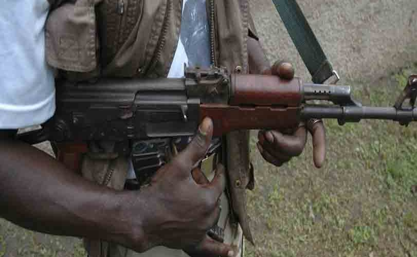 Gunmen abduct APC's Edo House of Assembly candidate