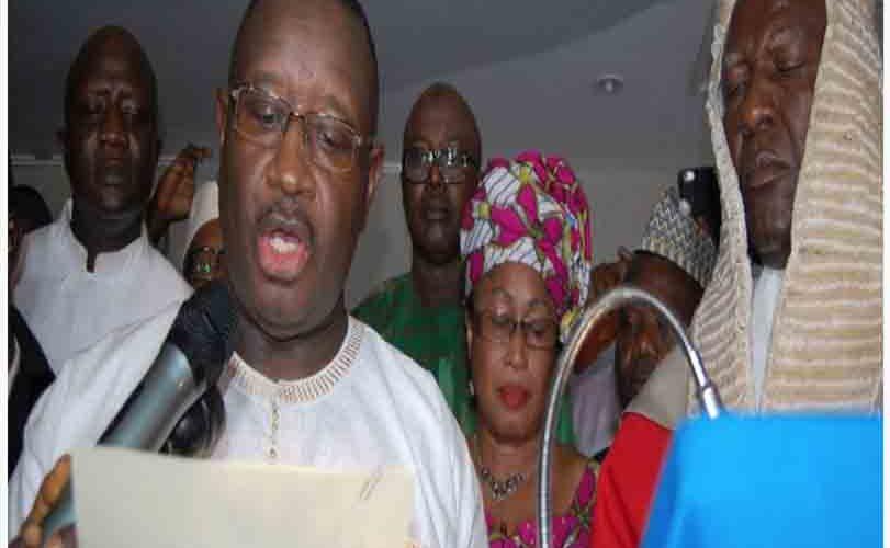 Buhari congratulates Sierra Leone's President-elect, Bio