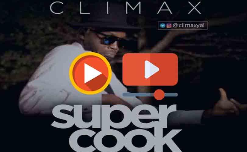Climax – Super Cook