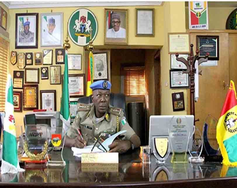Peace Corps Bill Finally Dies As House Of Reps Refuse To Veto Buhari