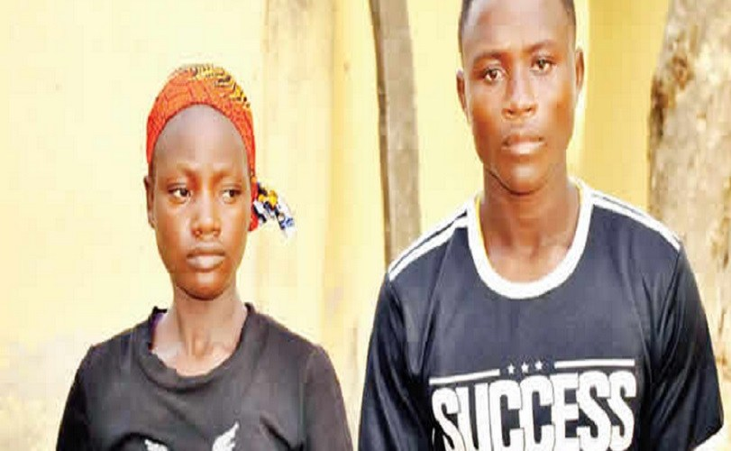 I killed my daughter because she irritates me, says 15-year-old housewife